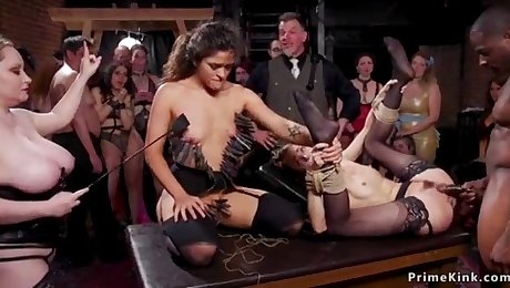 rough,anal,hardcore,pain,bbc,interracial,bondage,fetish,kink,gagging,slave,fucking,submission,group,orgy,tied,bizarre,theupperfloor,primekink